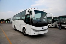 2017 china mini bus price SLK6930