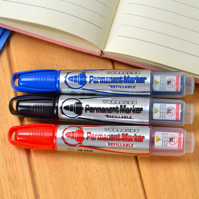 Chalk Refillable Permanent Marker