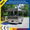 FV-25 mobile car wash cart/food cart /electric tricycle