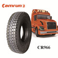 CAMRUN TBR tyre 11.00R20 10.00R20 truck tire made in Yongsheng factory