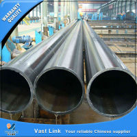 Promotional welded titanium pipe/tube made in China