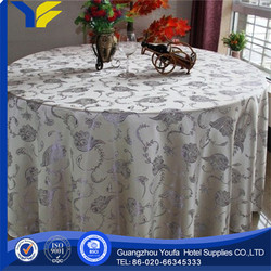 100% Linen chinese imports wholesale satin fabric coated teflon for table cloth