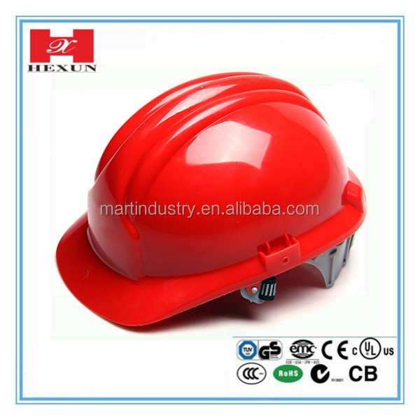ABS Security Hard Hat/CE Safety Helmets