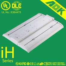 Super Bright UL DLC Led Ceiling Light 150w led linear high bay light from direct factory