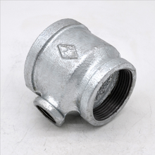 Scaffolding parts name factory malleable iron union bushing cast iron pipe fitting