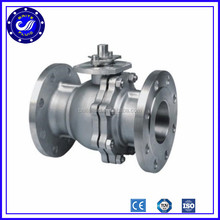 flange ball valve 3 inch seat ring