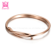 18K Rose Gold Plated Sex Bangle Women,Wholesale Latest Design Indian Multicolor Silk Thread Bangle Online