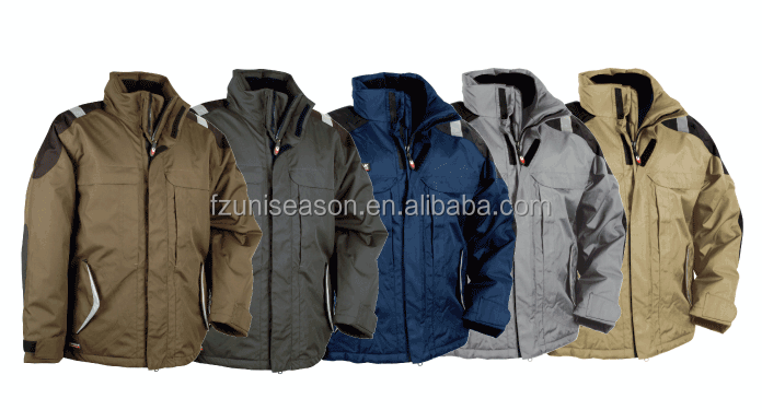 fashion Men winter jacket in different color