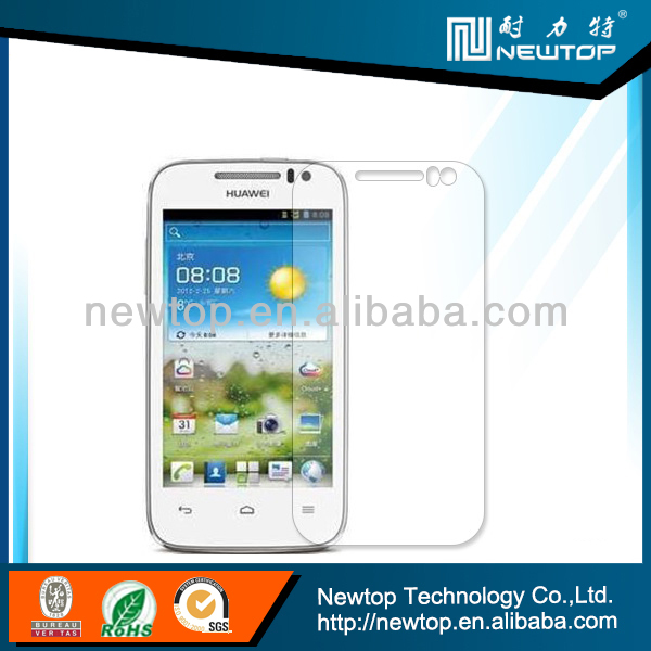 lcd screen protection for mobile phone factory supply