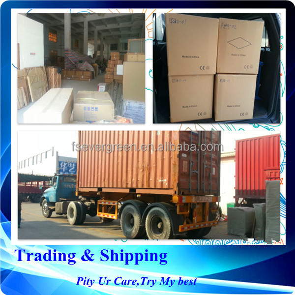 Shipping Forwarder Ocean Freight Rates From Guangzhou to Dammam