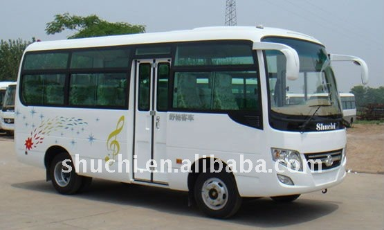 Mini CNG bus(minibus, 25 seater mini bus, mini bus)