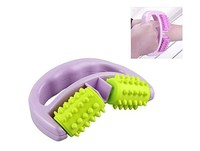 Eastony New Health Beauty Hand-held Wheel Home Use Anti Cellulite Massager
