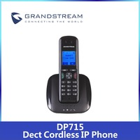 Best price Grandstream DP715 Cordless Phone with 5 SIP