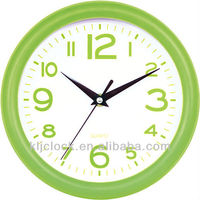 Silent Analog Clock WH-6995