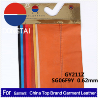 With 20 years expenience high quality chicken foot skin leather