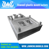 Plastic Injection Mould China Plastic Mould