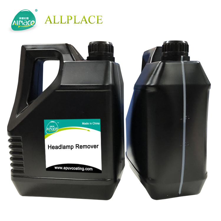 Headlight Renovation/Headlight Restoration Liquid/Headlamp Remover/chemical Solvent Solutions