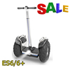 Best design 200mm big wheel kick scooter ES6/6+