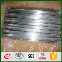 Anping Supplier High Quality Hot Dipped Galvanized Iron Wire of Different Gauge