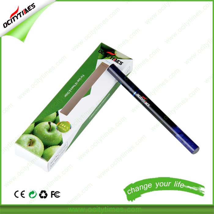 Good quality lowest price e-cigarette 500 puffs disposable e-cigarette empty