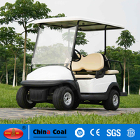 2+2 seater mini gas powered golf cart for sale