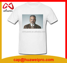 Country president election shirt popular advertising t shirt cheap sales