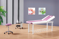 2015 hot stone massage bed&folding massage facial bed&reiki massage table portable (KM-8205)