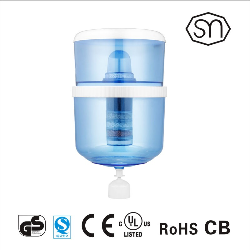 drinking ceramic mineral pot magnesium water filter suppliers