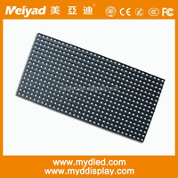 P10 SMD3535 outdoor waterproof led screen tv p10 led module circuit diagram