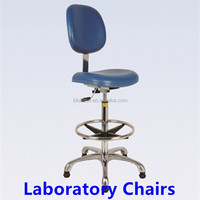 Cheap Equipment Accessory Laboratory Adjustable Chair