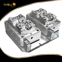 2016 china yamaha outboards prices plastic motor parts mould