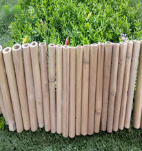 03Hot sale bamboo fencing cheap bamboo fencing