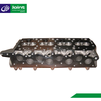 Cylinder Head for Hyundai Starex 4D56 and for Mitsubishi L300 D4BH MD351277 MD348983