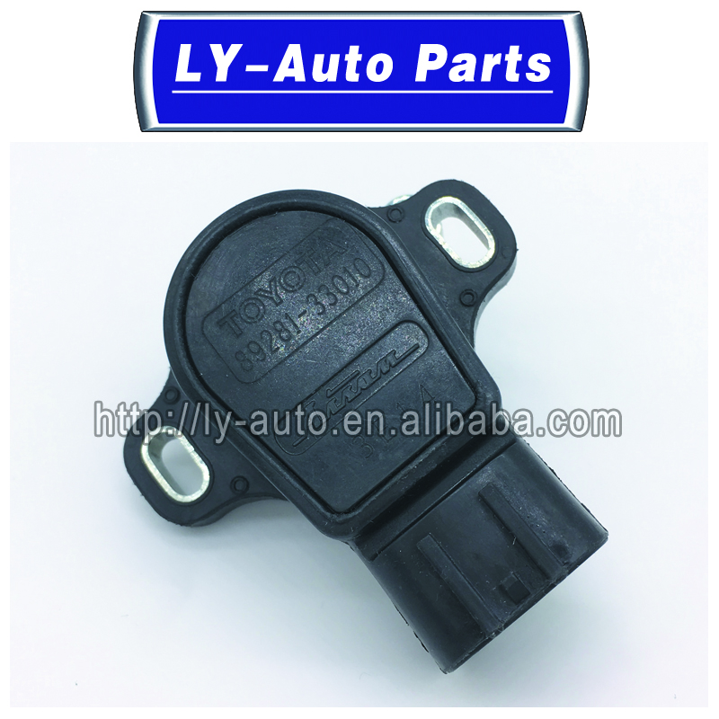 Throttle Accelerator Pedal Sensor For Toyota Lexus TPS 89281-33010 8928133010