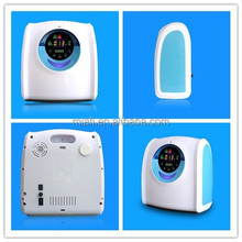 MAF fashionable design mini portable electric O2 machine china factory price oxygenerator
