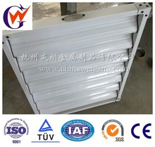 Kitchen cabinet roller shutter price with powder coated