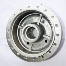 Pakistan motorcycle wheel hubs with drum brake,wheel hub