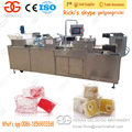 Commercial Peanut Candy Bar Cutting Making Machine Turkish Delight Machine