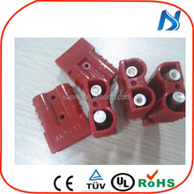 Battery power connector/connector 2 pin waterproof/car battery connector