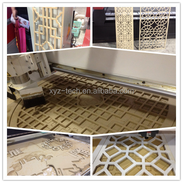3d sculpture wood working cnc router cnc woodworking machinery price