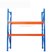 Max adjusted 16M High Steel coil rack cold storage pallet rack