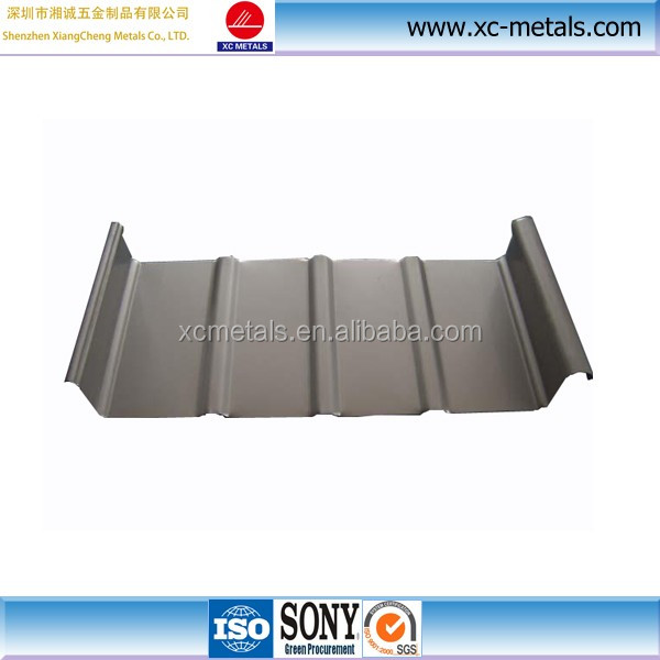 Factory direct sheet metal fabrication for metal network cabinet