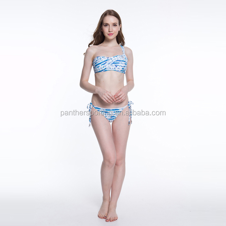 Hot Sex Position Photo Swimwear Woman Sexy Bikini