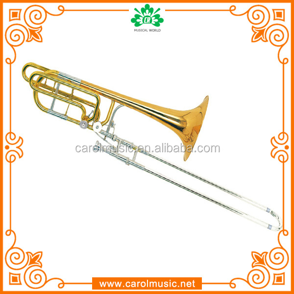 TB016 China Music World Trombone