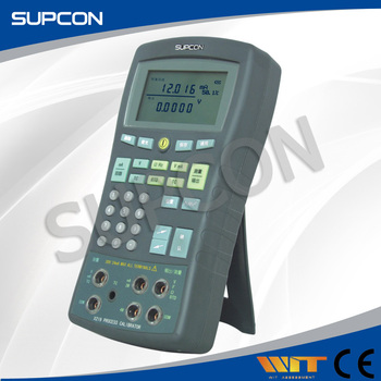 SUPCON hand held temperature calibrator process calibrator