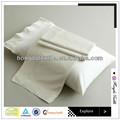 100% cotton 300 thread count bed sheets wholesale in China