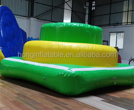 Inflatable water sports/inflatable aqua park/ inflatable water toy