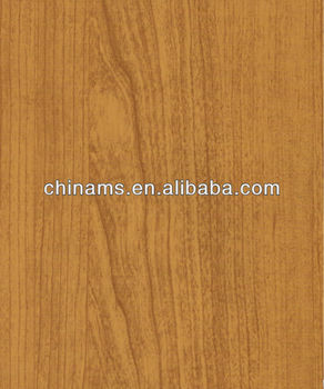 Luxury Wood Texture Pvc Sheet Flooring