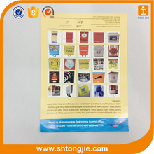 Hot Sales Product Custom Printing Create Paper Flyer Flier