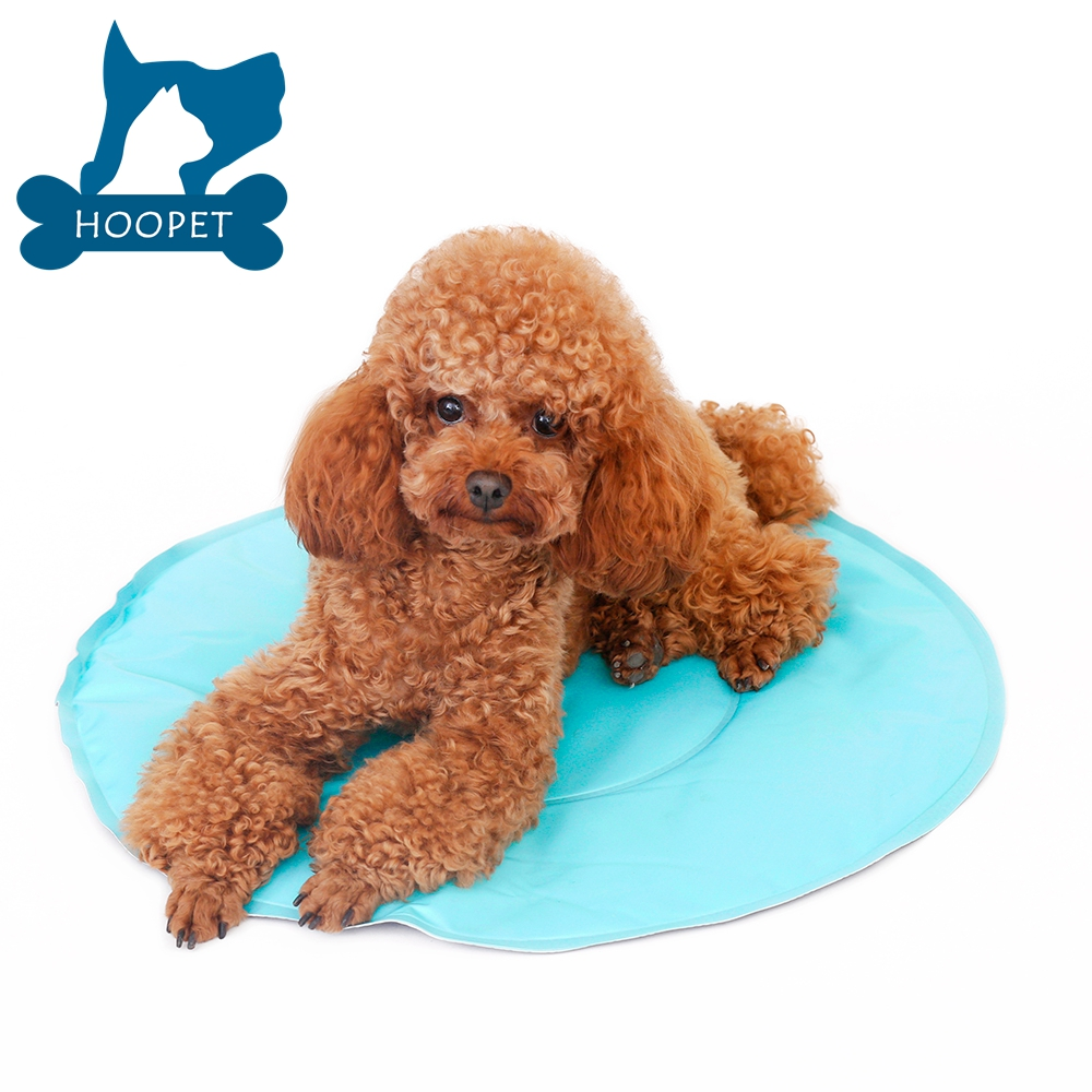 Special ice pad for pet, pet cool pad, small dog and heat radiation mattress